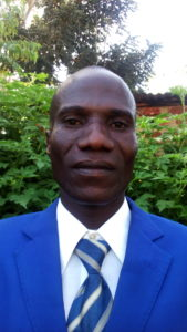 Eliud Wabomba Khamala