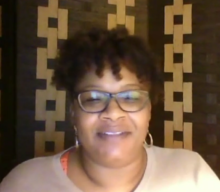 3. Crystal Hicks Talks About Finding Your God-Given Destiny
