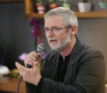 4. Best-Selling Christian Author Keith Giles Compares Serving God Full-Time to Walking on Water