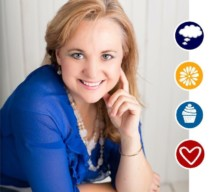11. Happiness Coach Crissy Butts Talks About How a Happy Heart Became Her Calling