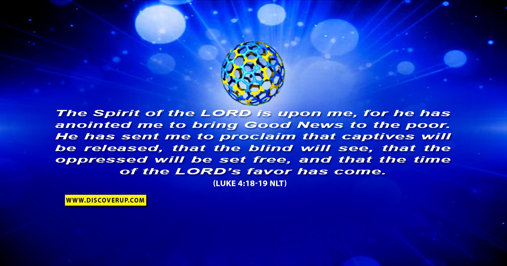 DiscoverUp.com Bible Verse